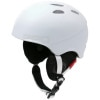 Red Hi-Fi Audex Audio Helmet