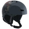 Red Trace Helmet - 09/10
