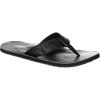 Leather Smoothy Flip Flop - Men's