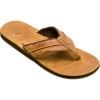 Marbea Leather Flip Flop - Men's