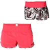 Reef Bogata Nights Moon Child Reversible Board Short - Women's