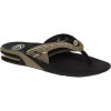 Fanning Prints Flip Flop - Men's