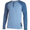 Quatro Casas Henley - Long-Sleeve - Men's