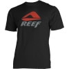 Reef Block Slim T-Shirt - Short-Sleeve - Men's