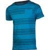 Anutta Cool Stripe Crew - Short-Sleeve - Men's