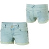 Rip Curl  Santa Monica Denim Short - Women's