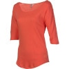 Amber Top - Short-Sleeve - Women's