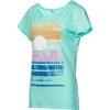 Wipeout T-Shirt - Short-Sleeve - Women's