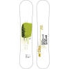 Rome Flag Snowboard - Wide