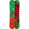 Rome Agent Rocker Addictive Collection Snowboard