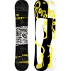 Butter Knife Snowboard