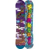 Label Rocker Snowboard - Kids'