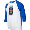 Brew Raglan T-Shirt - 3/4-Sleeve - Men's