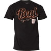Real Skateboards All City T-Shirt - Short-Sleeve - Men's