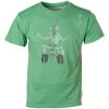 RVCA 4 Wheelin' T-Shirt Short-Sleeve - Men's