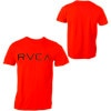 RVCA Big RVCA T-Shirt - Short -Sleeve - Men's