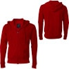 RVCA Fleece Colors Full-Zip Hooded Sweatshirt - Men's