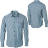 RVCA Down Stripe Shirt - Long-Sleeve - Men's