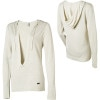 RVCA Pendulum Hooded Sweater - Women's