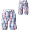 RVCA South Plaid Short - Men's