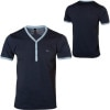 RVCA East Village Crew - Short-Sleeve - Men's