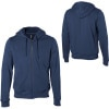 RVCA Sherpa Colors Full-Zip Hooded Sweatshirt - Men's