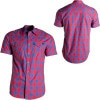 RVCA Stereo Plaid Shirt - Short-Sleeve - Men's