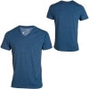 RVCA R-V-C-A-X V-Neck T-Shirt - Short-Sleeve - Men's
