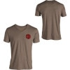 RVCA Dotty V-Neck T-Shirt - Short-Sleeve - Men's