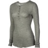 RVCA Long Haul Shirt - Long-Sleeve - Women's