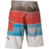 Bars Board Short - Men's