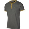 Professor Henley - Short-Sleeve - Men's