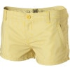 One Way Street Board Short - Women's