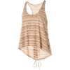Brown Eyes Tank Top - Women's
