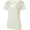 Leavy VA V-Neck T-Shirt - Short-Sleeve - Women's