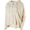 Stand Up Full-Zip Hoodie - Women's