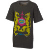 Monster Crest T-Shirt - Short-Sleeve - Boys'