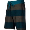 Civil Stripe 18in Board Short - Men's