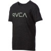Big RVCA T-Shirt - Short-Sleeve - Boys'