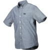 That'll Do Oxford Shirt - Short-Sleeve - Boys'