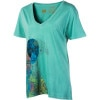 Janvier V-Neck T-Shirt - Short-Sleeve - Women's