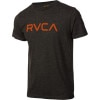 Big RVCA Slim T-Shirt - Short-Sleeve - Men's