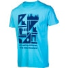 Modern Industry Slim T-Shirt - Short-Sleeve - Men's