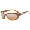 Grand Wrap Sunglasses - Polarized