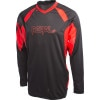 Turbulence Bike Jersey - Long-Sleeve - Men's