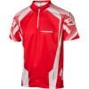 Epic XC 1/4-Zip Bike Jersey - Short-Sleeve - Men's