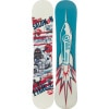 Fierce Snowboard - Kids'