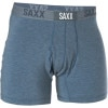 Black Sheep Boxer W/Fly - Men's