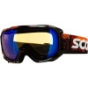 Tom Wallisch Signature Off-Grid Goggle