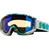 Sanction Plus Goggle
